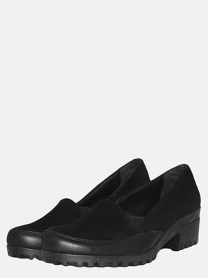 Туфлі чорні | 5553491