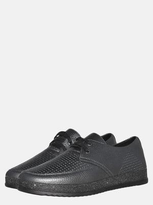 Туфли серые | 5561265