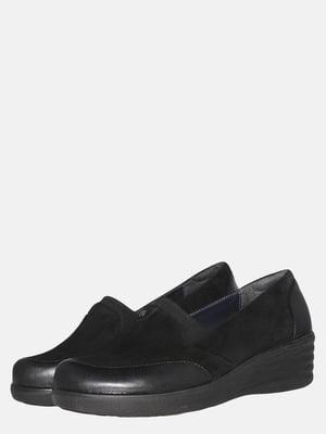 Туфли черные | 5561270