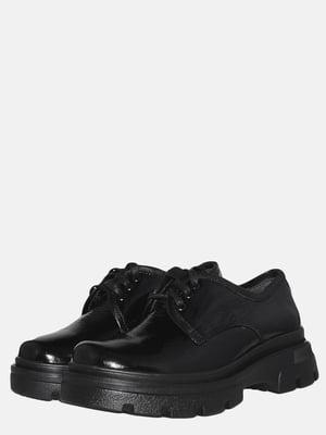 Туфли черные | 5561273