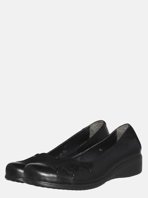 Туфлі чорні | 5561282