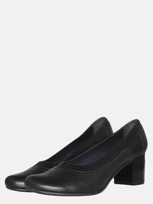 Туфлі чорні | 5561284