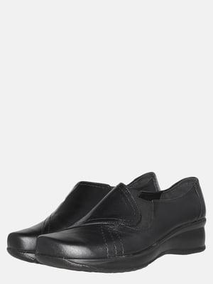 Туфлі чорні | 5561285