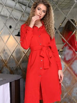 Сукня червона   5564648