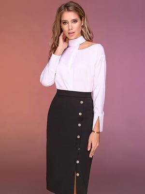 Комплект: спідниця і блуза | 5564948