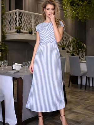Сукня в смужку | 5564979