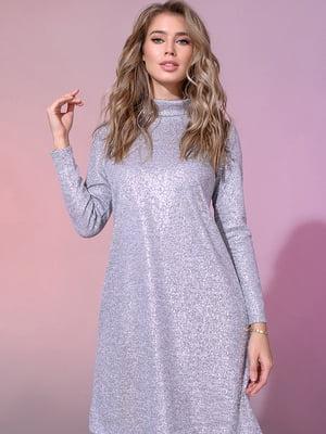 Сукня сіра | 5564388