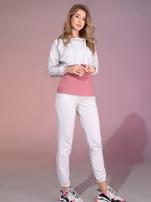 Комплект: худи и брюки | 5564405