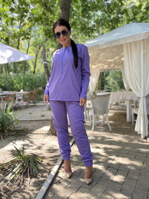 Комплект: блуза и брюки | 5564498