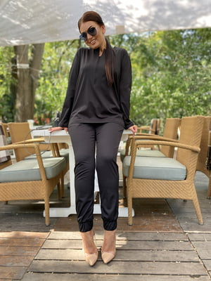 Комплект: блуза и брюки | 5564502