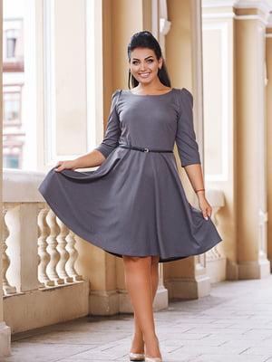 Сукня сіра | 5564550