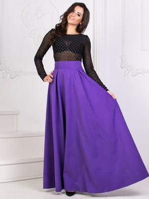Комплект: спідниця і блуза   5564582