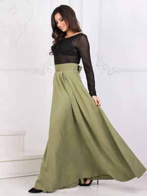 Комплект: юбка и блуза | 5564583