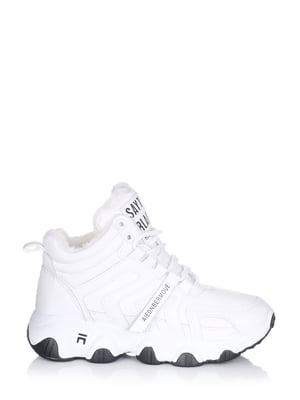 Черевики білі | 5562870