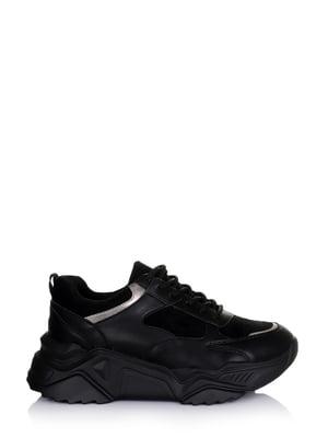 Кроссовки черные | 5562879