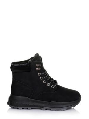Ботинки черные | 5562880