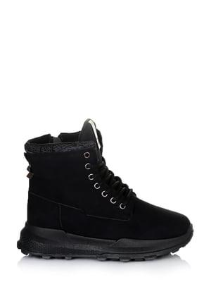 Ботинки черные | 5562885