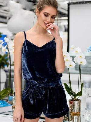 Комплект: комбінезон і блуза | 5564636