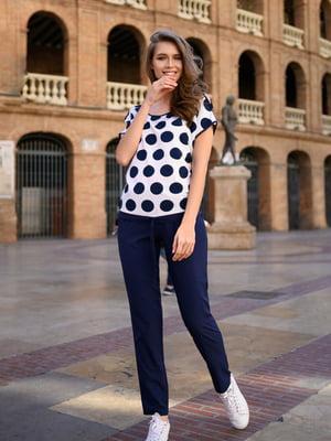 Комплект: блуза і штани | 5564662