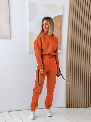 Комплект: худи и брюки | 5564890