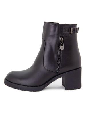 Ботинки черные   5565099