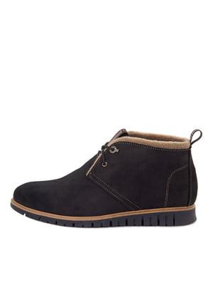 Ботинки черные | 5565111