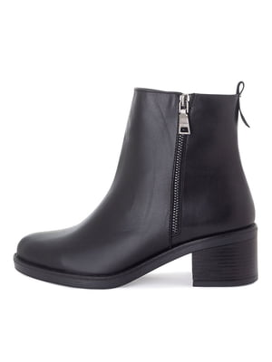 Ботинки черные | 5565126