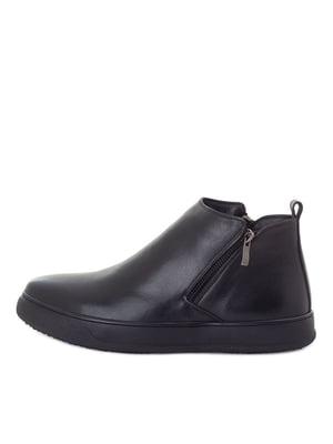 Ботинки черные | 5565128