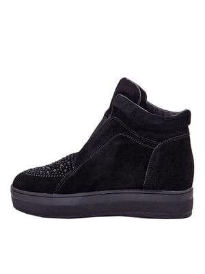 Ботинки черные | 5565135