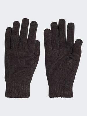 Перчатки темно-фиолетовые | 5561331