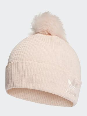 Шапка рожева | 5561335