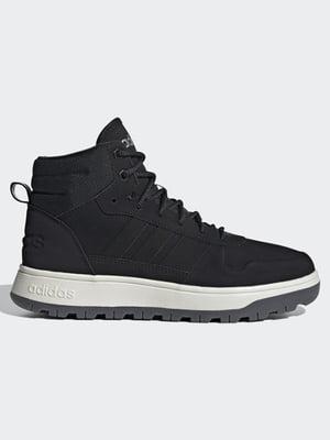 Ботинки спортивные темно-серые | 5565023
