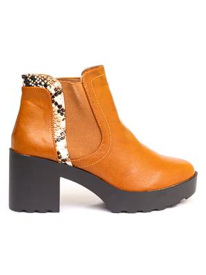 Ботильйони коричневі | 5553299