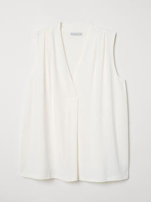 Блуза молочного кольору   5565387