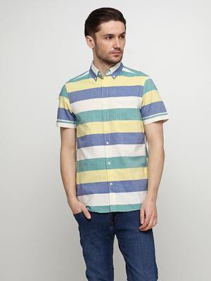 Рубашка в полоску | 5565457