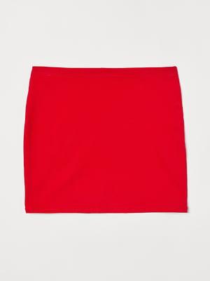 Червона спідниця | 5565582