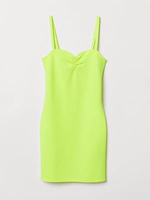 Жовте плаття | 5565887