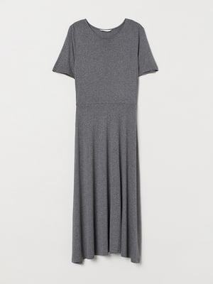 Сукня сіре   5565894