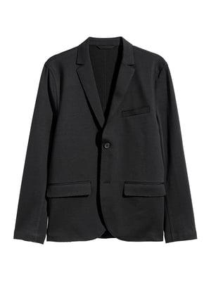Пиджак черный | 5565914