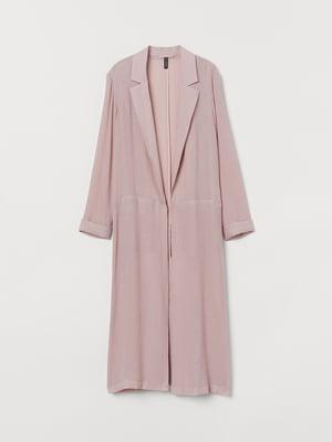 Рожеве Пальто | 5565946