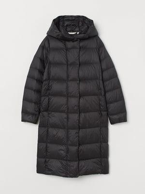Пальто черное | 5565963