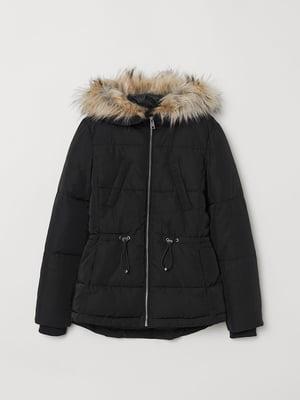 Куртка черная | 5566634