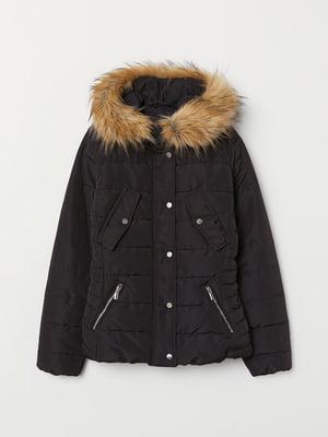 Куртка черная | 5566640