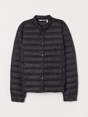 Куртка черная | 5566646