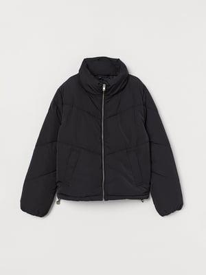 Куртка черная | 5566770