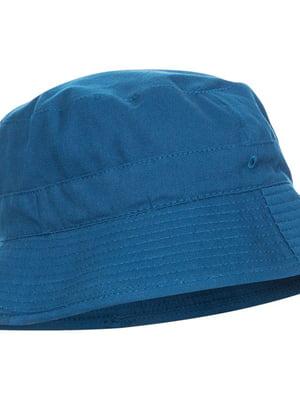 Панамка синяя | 4113757