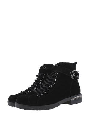 Ботинки черные | 5515841