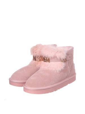 Півчобітки рожеві   5530270