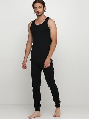Кальсоны черные | 5224319