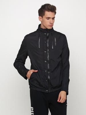Куртка черная | 5567115